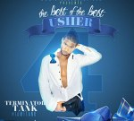 The Best Of The Best Vol 4 (Usher Edition) Mixtape