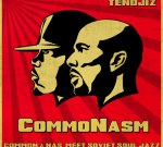 Common & Nas – CommoNasm Mixtape By TenDJiz