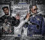2 Chainz Vs Schoolboy Q Mixtape By DJ Wispas