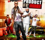 DB Product – Product of my Environment Mixtape