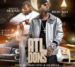 Gucci Mane & Rocko – ATL Dons Mixtape