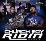 KC Perfect – Church Boy Ridin 2 Official Mixtape