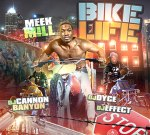 Meek Mill – Bike Life Mixtape By Dj Cannon Banyon