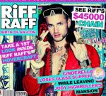 Riff Raff – Birth Of An Icon Official Mixtape By Mad Decent