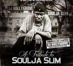 A Tribute To Soulja Slim Mixtape Chopped & Screwed by DJ Hollygrove