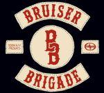 Danny Brown & Dopehead – Bruiser Brigade Official EP Mixtape