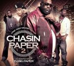 Dj Big Paper – Chasin Paper 2 Mixtape