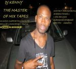 DJ Kenny – Live Forever Dancehall September 2012 Mixtape