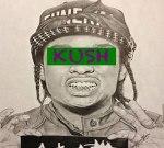 ASAP Rocky – KuSH Mixtape