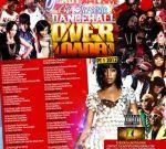 DJ Lady Xplosive aka Stareesa – Dancehall Overloaded Mixtape 2012