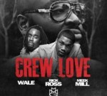 Maybach Music Group (MMG) – Crew Love Mixtape