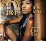 Coast 2 Coast Mixtapes Vol 219 By Melanie Fiona
