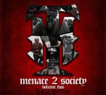 Compton Menace – Menace 2 Society Vol 2 Mixtape
