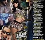 Dj Superstar Jay – I Am Mixtapes 132 (Da Black Tape) Mixtape