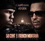 50 Cent VS French Montana – Battle For New York Mixtape