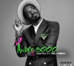 Andre 3000 – 3000 Miles and Runnin Mixtape