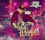 Cam'ron – King Of Harlem Mixtape By DJ Rah 2K & DJ Cortez