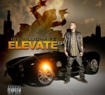 Chamillionaire – Elevate Official EP Mixtape