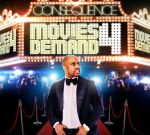 Consequence – Movies On Demand 4 Official Mixtape
