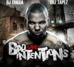 The Game – Bad Intentions Mixtape By Dj Trigga