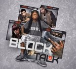 Block Talk 9 Mixtape By Dj Big Steve Gee & Cool Running DJs