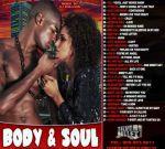 Silver Bullet Sound – Body & Soul Mix 2 Mixtape