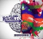 Mrs.Right Right – The Instrumental Beats Vol.3 Mixtape