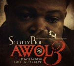 Scotty Boi – Awol 3 Official Mixtape By MMG
