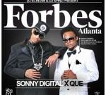 Sonny Digital & Que – Forbes Atlanta Official Mixtape By Dj Scream & Dj Spinz