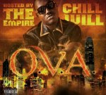 Chill Will – O.V.A. Official Mixtape By The Empire