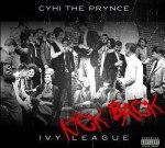 CyHi The Prynce – Ivy League Kickback Official Mixtape