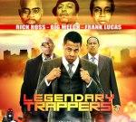 Jay-Z Ft. Master P & Birdman –  Legendary Trappers Mixtape