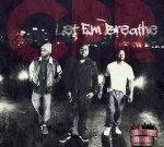 CPR – Let'em Breath Mixtape