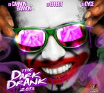 Lil Wayne – Dark Drank Mixtape