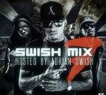Adrian Swish – Swish Mix Vol 7 Mixtape