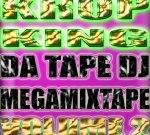 Krop King – Da tape Dj Megamixtape Volume 2
