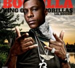 Lil Boosie – Boozilla King Of The Gorillas Mixtape