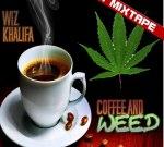 Wiz Khalifa – Coffee And Weed Mixtape