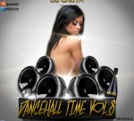 DJ Chuta – Dancehall Time Vol 8 Mixtape