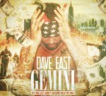 Dave East – GEMINI Official Mixtape By Adrian Swish