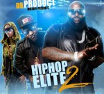 DB Product – Hiphop Elite Vol 2 Mixtape