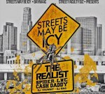 Spider-Loc & Cash Daddy – Streets May Be Icy Official Mixtape