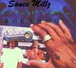 Sauce Millz – Broken Language Mixtape