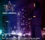 Adibeatz – Adibeatz Goes America Mixtape