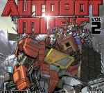 Mysonne – Autobot Music Vol 2 Mixtape