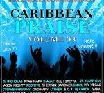 Inflammable Sound – Caribbean Praise 03 Mixtape