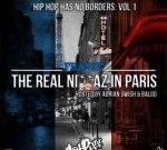 Adrian Swish & Baloo – Hip Hop Has No Borders Vol 1 Official Mixtape