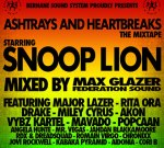 Snoop Lion – Ashtrays and Heartbreaks Official Mixtape