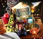 Dj Fletch – Backpack Dubstep Sampler Mixtape