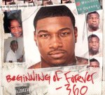 360 – Beginning Of Forever Official Mixtape